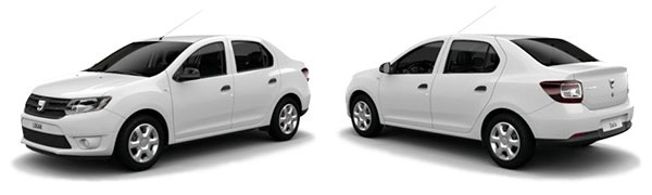 Dacia Turismos