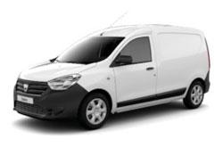 Dacia Comerciales